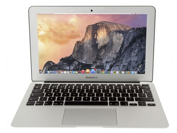 "APPLE MacBook Air, 13"" Dual Core i5 1.8GHz, Silver, MQD32CR/A"