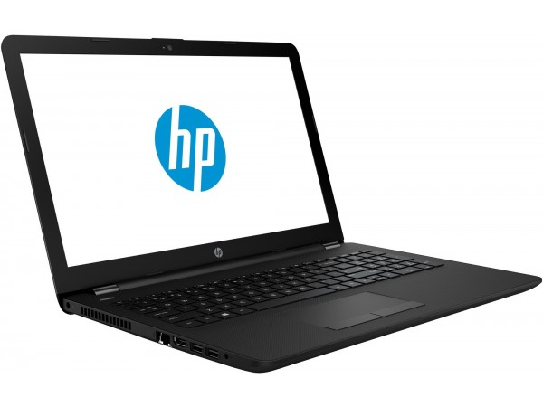 "HP 15-bs156nm, 15.6"" HD, Intel Core i3-5005U, Bez OS-a, Crni"