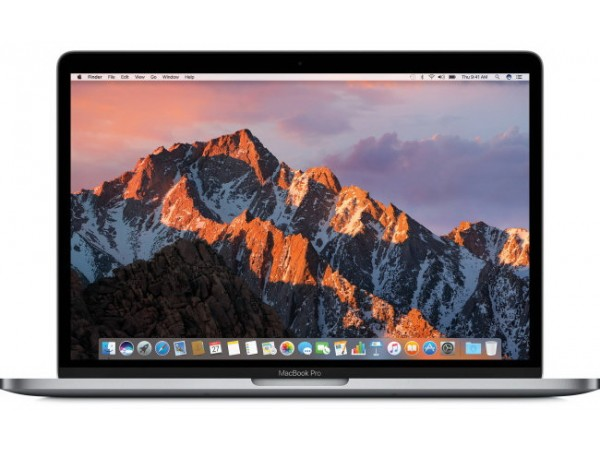 "APPLE MacBook Pro, 13"" TouchBar, Intel Core i5, Mac OS, Sivi"