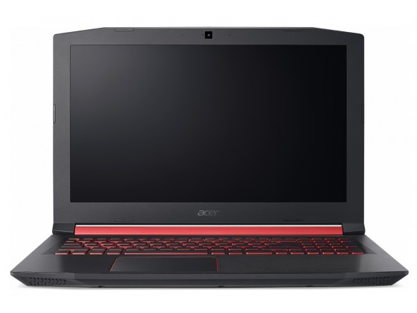 "ACER Nitro 5 AN515-54-51FY, 15.6"" FHD, Intel Core i5-9300H, Linux, Crni"