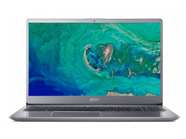 "ACER Swift SF315-52-56WD, 15.6"" FHD, Intel Core i5-8250U, Linux, Srebreni"