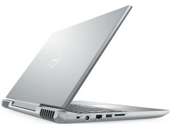 "DELL Vostro 7580, 15.6"" FHD, Intel Core i7-8750H, Windows 10 Pro, Srebreni"