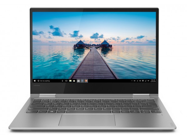 "LENOVO Yoga 730-13IWL, 13.3"" FHD, Intel Core i7-8565U, Windows 10 Home, Srebreni"
