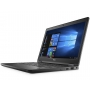 "DELL Notebook Latitude 5580, 15.6"" FHD, Intel Core i5-7440HQ, Win 10 Pro, Crni"