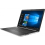 "HP 17-by0007nm, 17.3"" HD+, Intel Core i5-8250U, Bez OS-a, Srebreno-Crni"