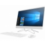 "HP AiO 24-f0003ny, 23.8"" FHD, Touch, Intel Core i3-8130U, Windows 10H, Bijeli"