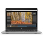 "HP ZBook 14U, 14"" FHD, Intel Core i5-8250U, Windows 10 Home, Srebreni"