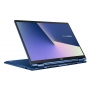 "ASUS ZenBook Flip 13, 13.3"" FHD, Intel Core i5-8265U, Windows 10 Home, Plavi"