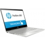 "HP Pavilion x360 14-cd1011nm, 14"" FHD, Intel Core i3-8145U, Win 10 H, Srebrena"