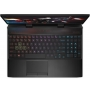 "HP OMEN 15-dc1037nm, 15.6"" FHD, Intel Core i7-8750H, Bez OS-a, Crni"