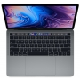"APPLE MacBook Pro, 13"" Retina, Q-C i5 1.4 GHz, Touch Bar, Space Grey / MUHP2CR/A"