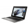 "HP ZBook 15u G6, 15.6"" FHD, Intel Core i5-8265U, Windows 10 Pro, Srebreni"