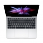 "APPLE MacBook Pro, 13"" Retina, Q-C i5 2.4 GHz, Touch Bar, Silver / MV9A2CR/A"