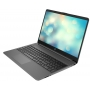 "HP 15-dw2001nm, 15.6"" FHD, Intel Core i3-1005G1, Bez OS-a, Sivi"