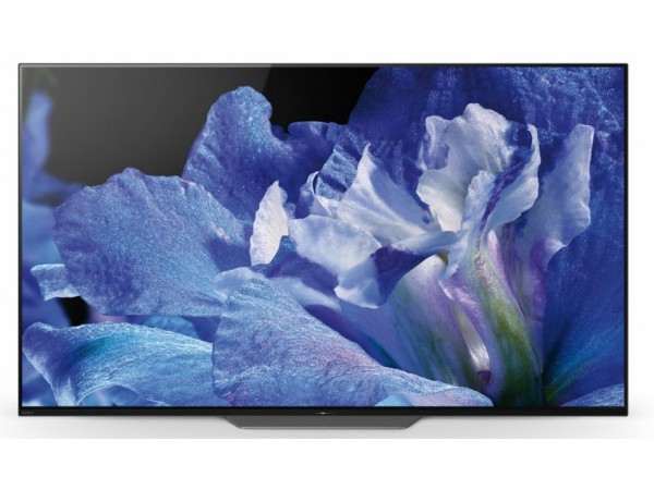 SONY televizor OLED65AF8 OLED, 65 (164 cm), 4K Ultra HD, HDR, Android, Crni
