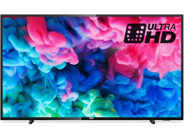 "PHILIPS televizor 58PUS6203, LED 58"" (146 cm), 4K UHD, Ultra Slim, Smart, Crni"