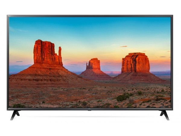 "LG televizor 55UK6300MLB LED, 55"" (139 cm), 4K Ultra HD, HDR, Smart, Crni"