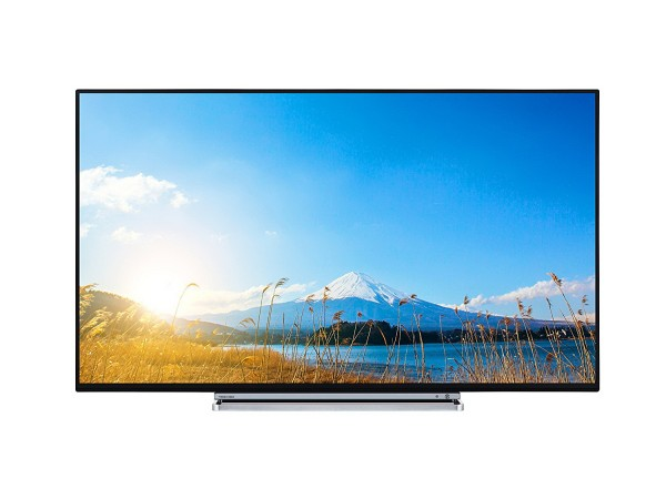 "TOSHIBA televizor 65U5863DG D-LED, 65"" (165 cm), 4K Ultra HD, Smart, Crni"