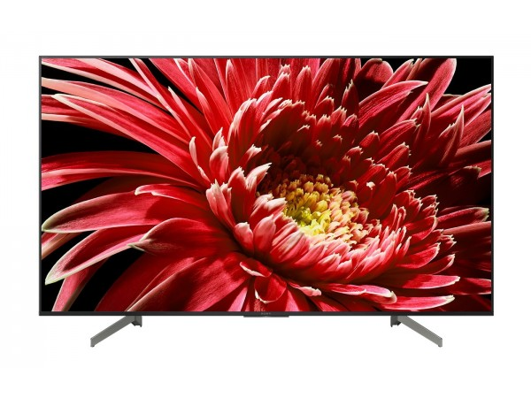 "SONY televizor 55XG8096, 55"" (139 cm), E-LED, 4K Ultra HD, Smart, Crni"