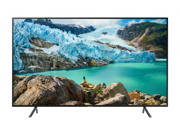 "SAMSUNG televizor UE55RU7172UXXH, 55"" (139cm) Slim LED, 4K Ultra HD, Smart, Crni"