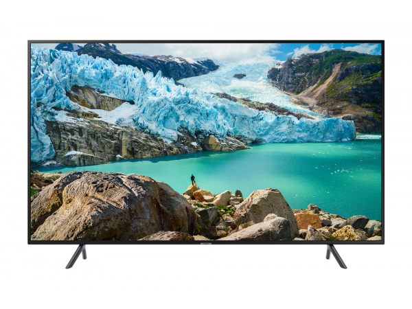 "SAMSUNG televizor 40NU7182 LED, 40"" (102 cm), 4K Ultra HD, Smart, Crni"