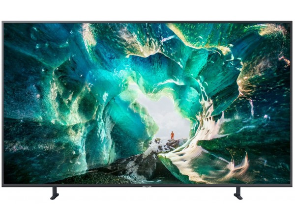 "SAMSUNG televizor 82RU8002, LED 82"" (205 cm), 4K Ultra HD, Smart, Crni"