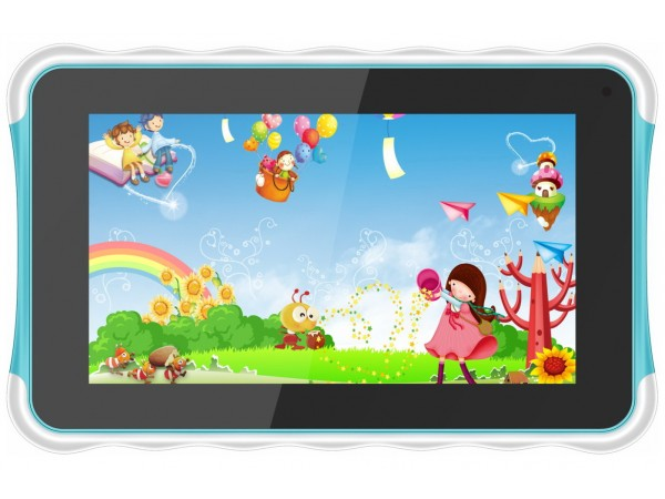 """meanIT K7 Kids, 7"""", 1GB, 8GB, Android, Plavi"""