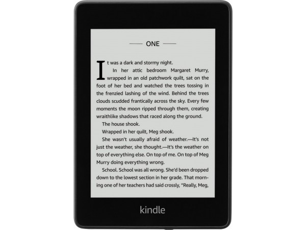AMAZON tablet Kindle Paperwhite , 32 GB, Crni