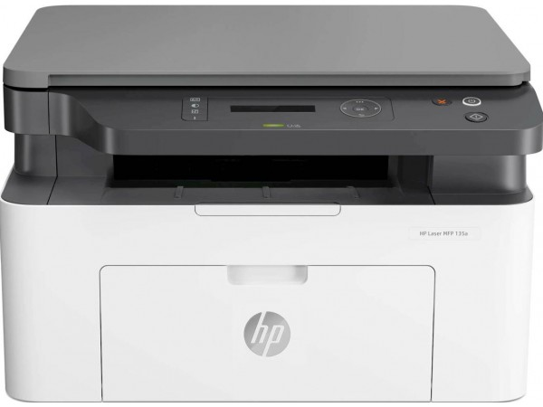 HP printer multifunkcijski Laser 135a