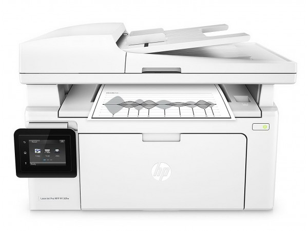 HP printer multifunkcijski LaserJet Pro M130fw