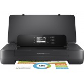 HP printer OfficeJet 202 mobile