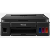 CANON printer multifunckijski PIXMA G3411 bundle 2xBK