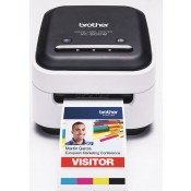 BROTHER printer VC-500W
