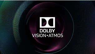 DOLBY VISION I DOLBY ATMOST